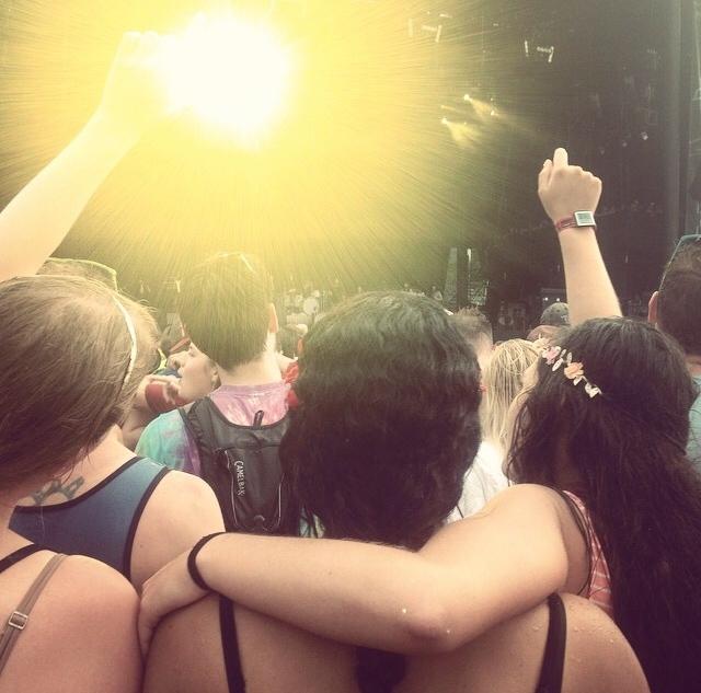 Lollapalooza Part Deux