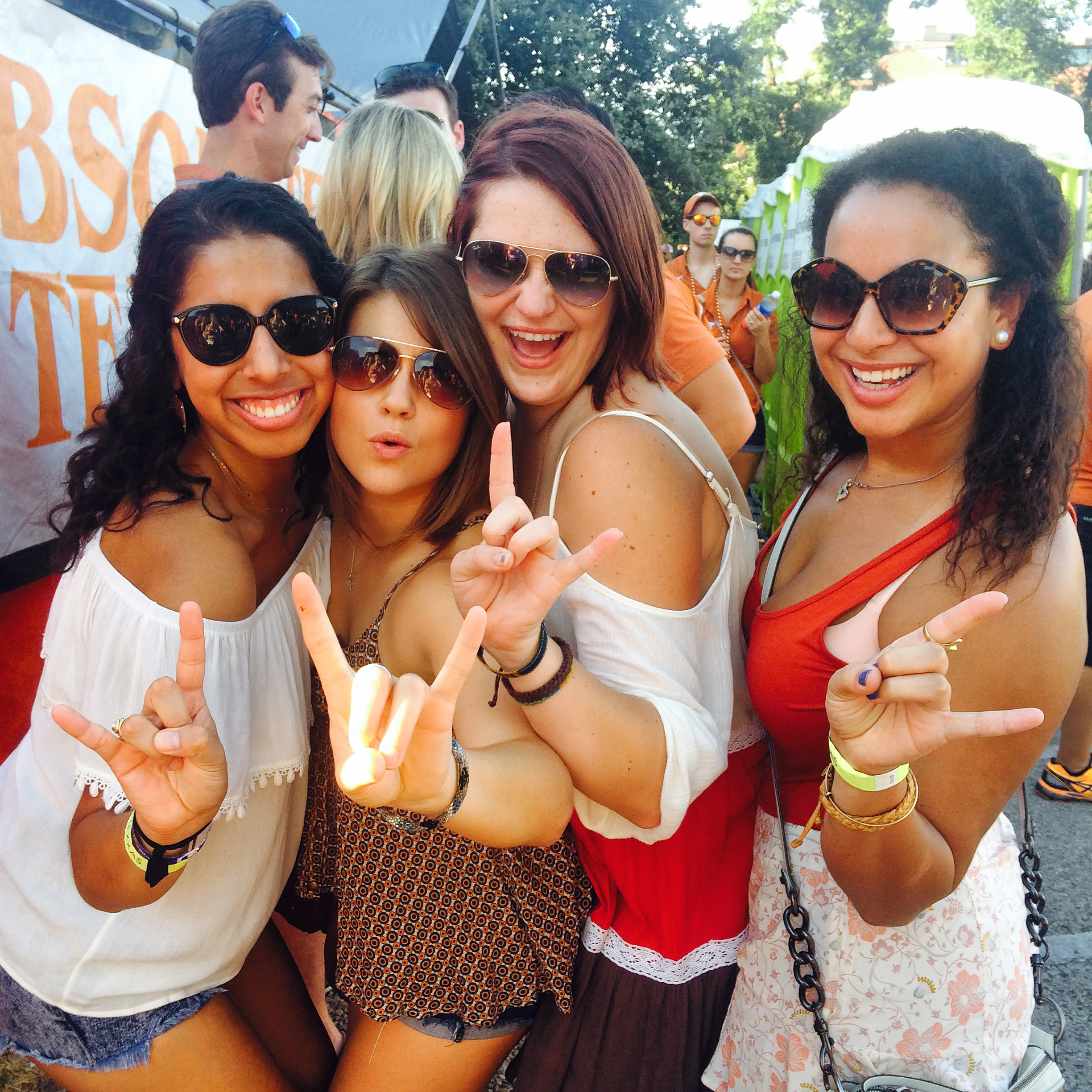 My 5 Favorite Things About UT Football