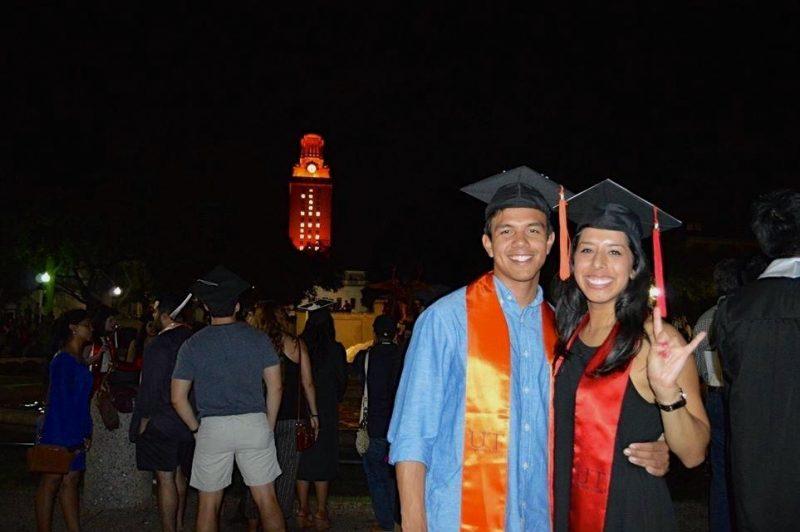 graduation anniversary