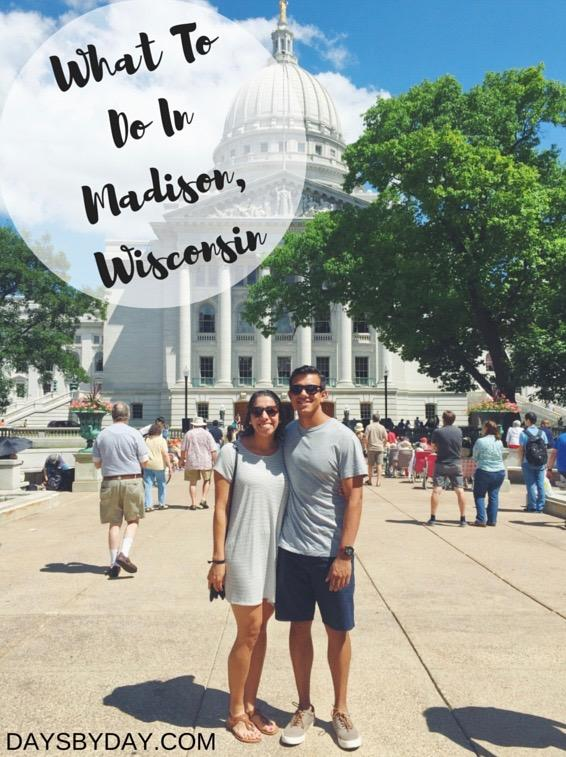 What To Do In Madison, Wisconsin