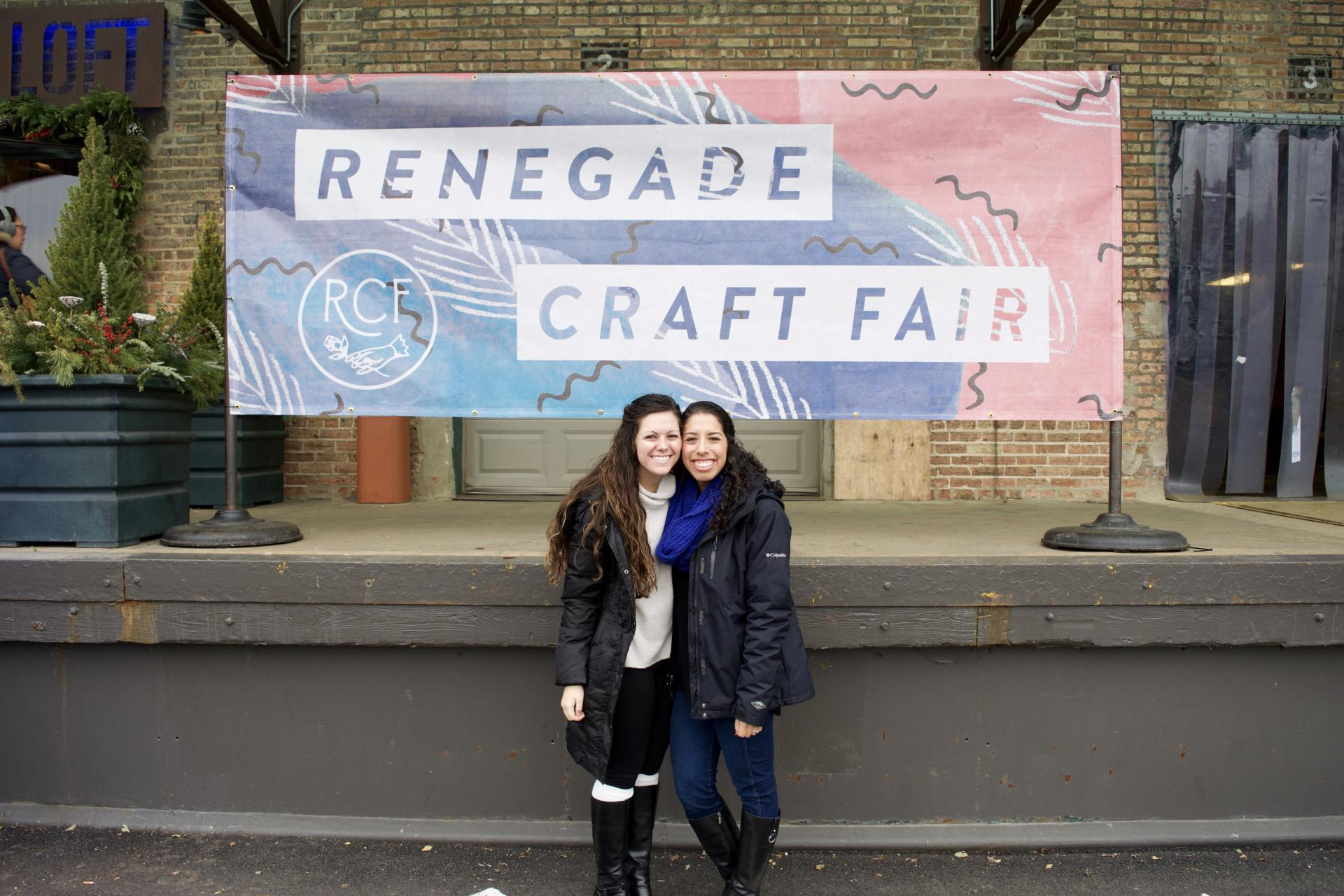 renegade craft