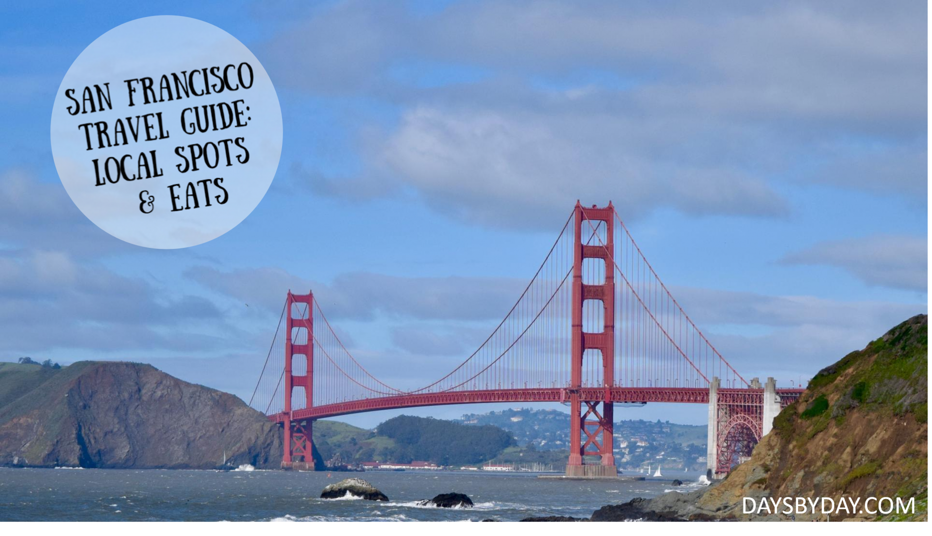 san francisco travel guide