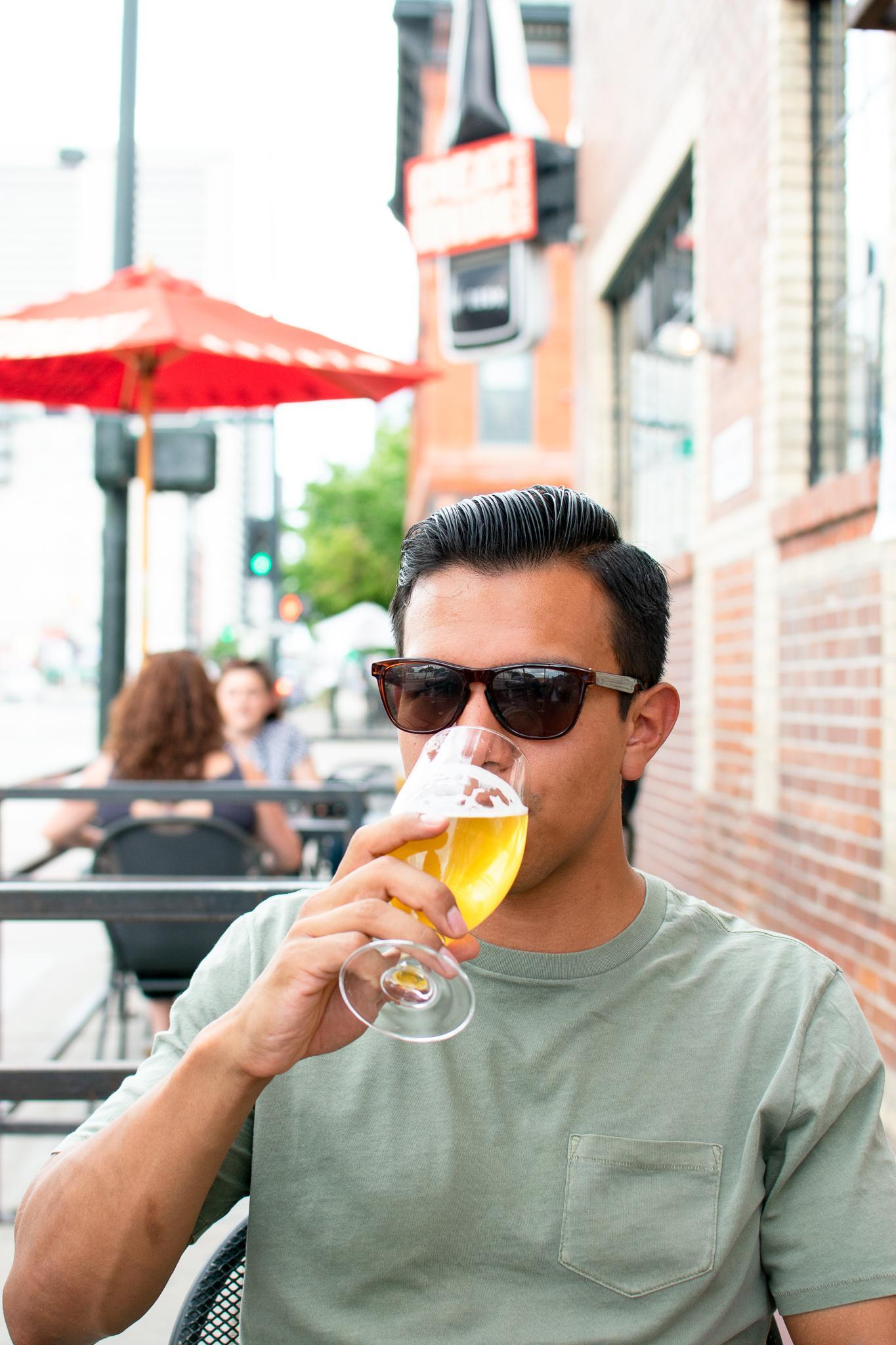 denver brewery