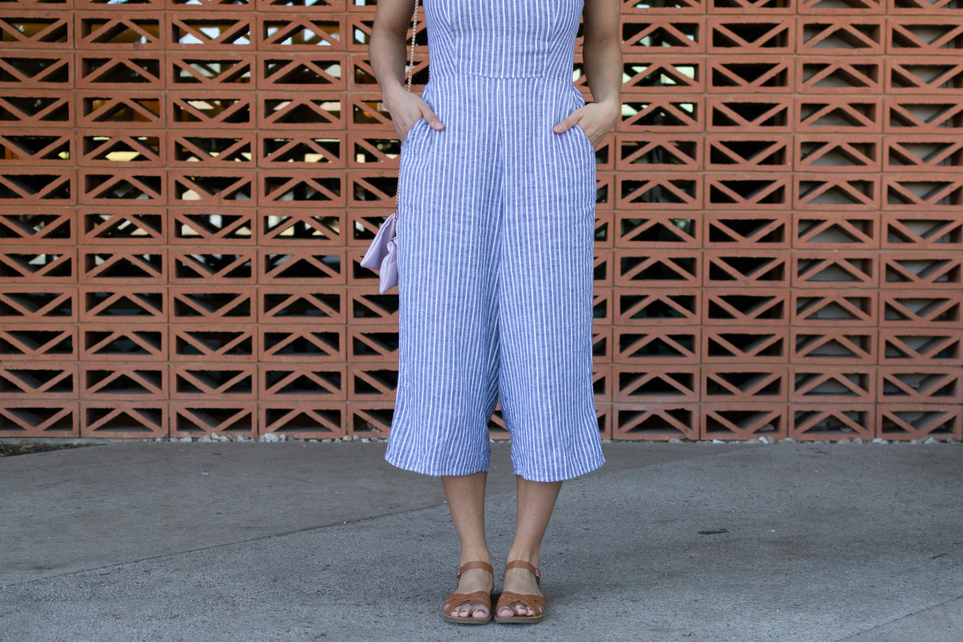 best spring jumpsuit