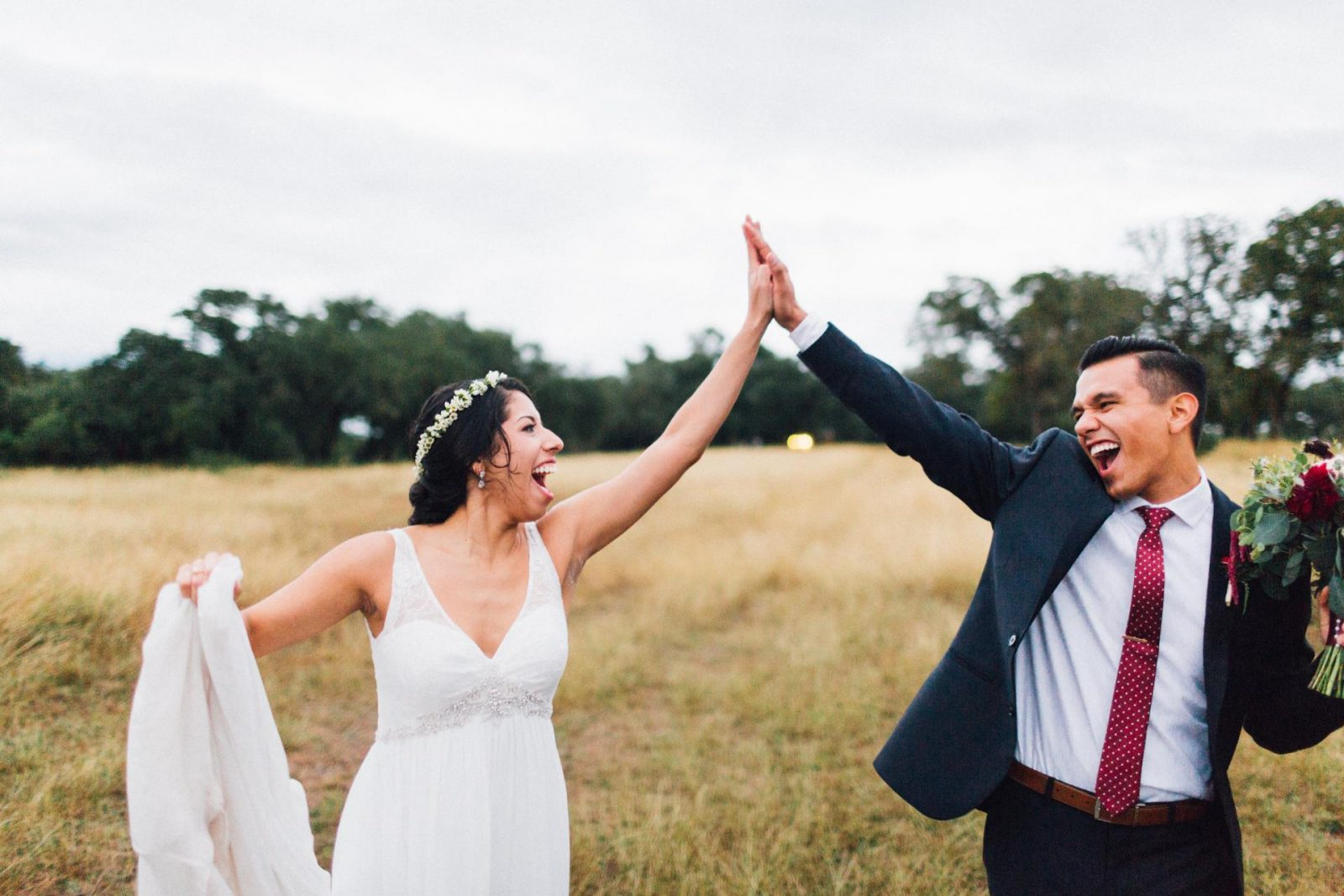 Reflecting on Our 3rd Anniversary: How We Love in the Highs & the Lows