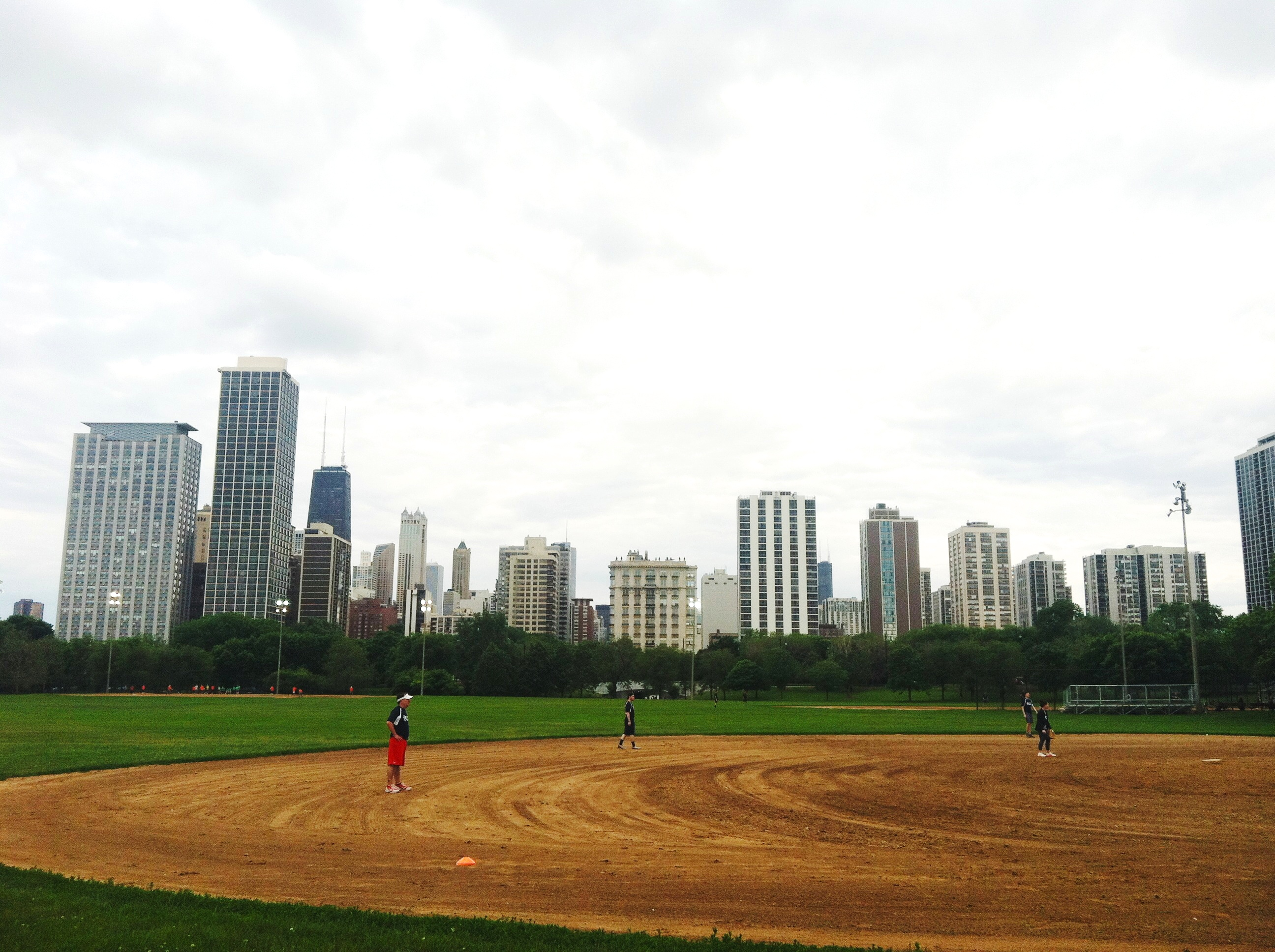 Friday Thoughts