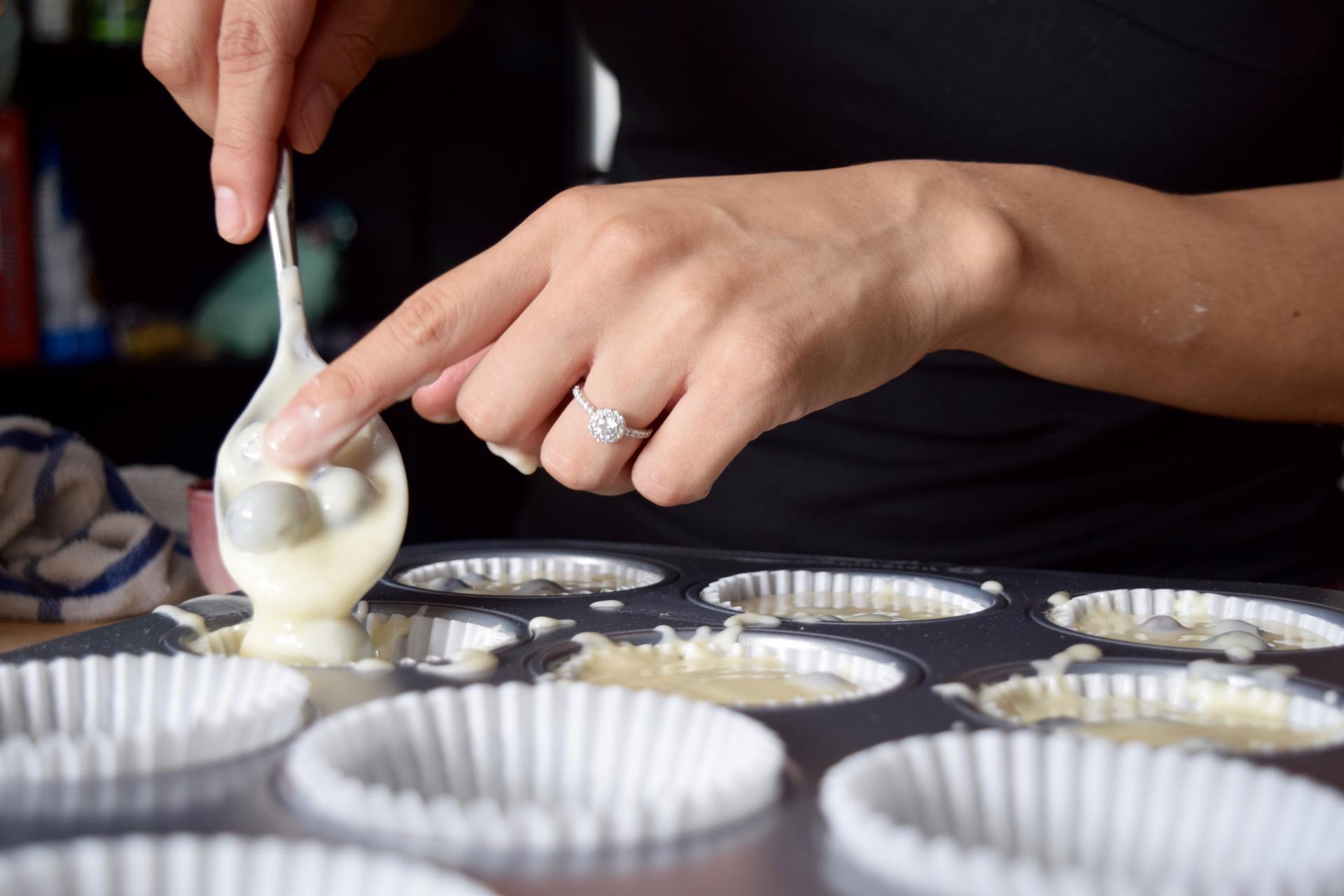 baking adventure