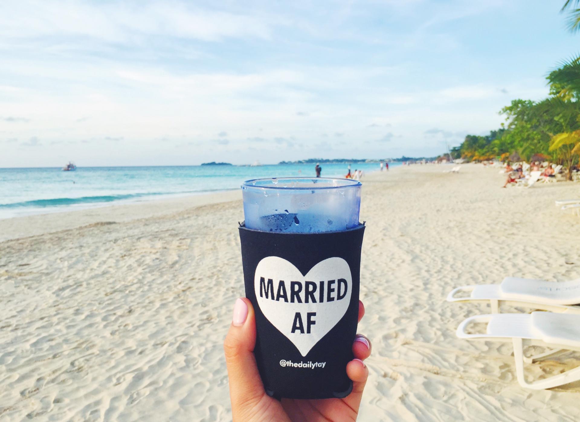 married life rocks