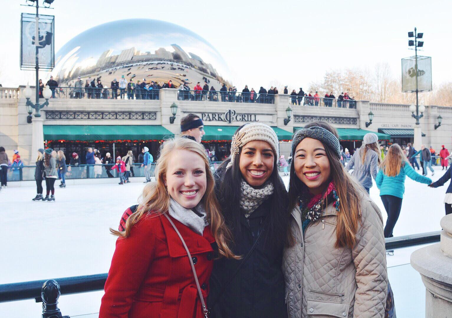 Chicago holiday must-dos