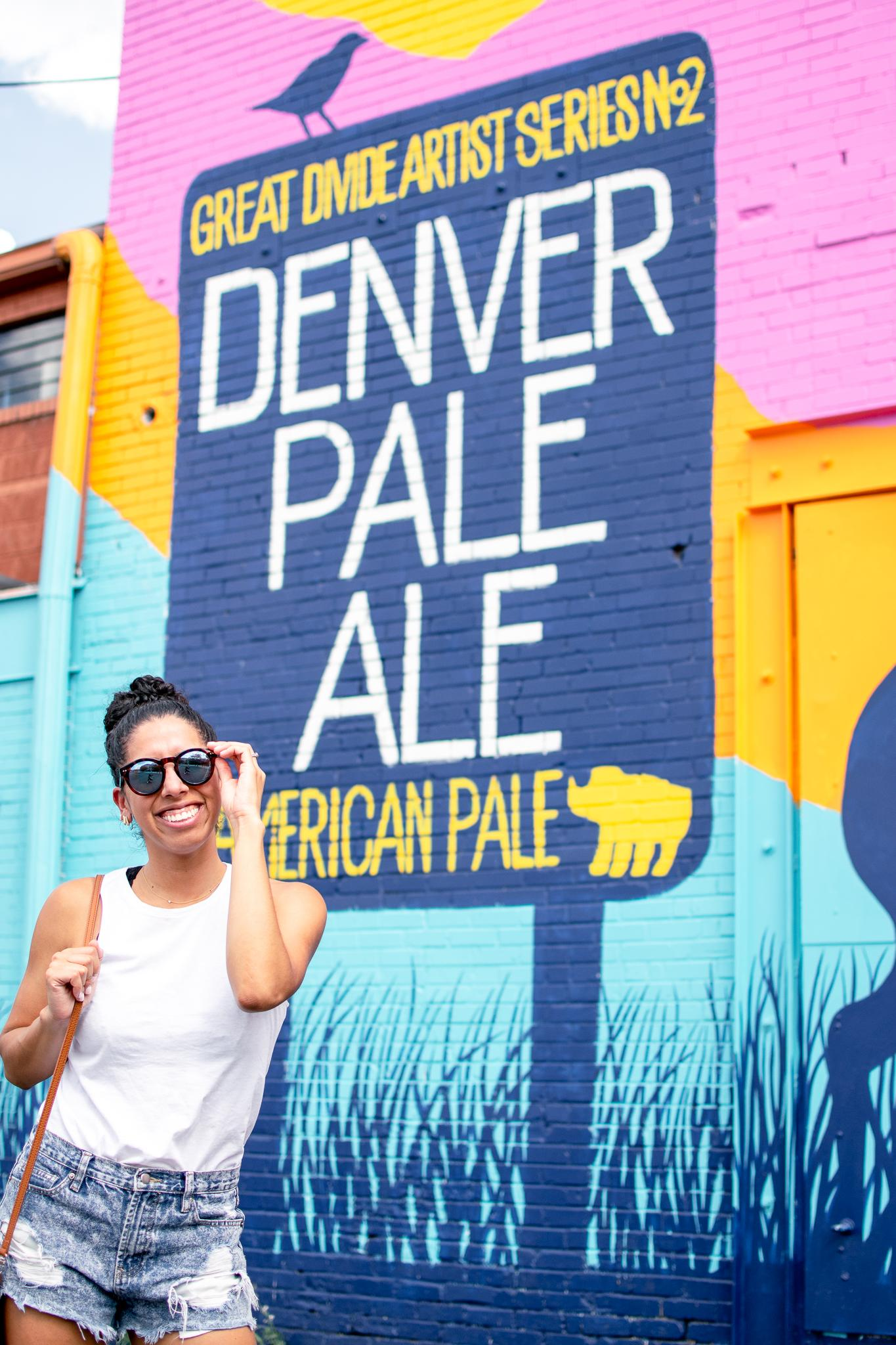 denver brewery